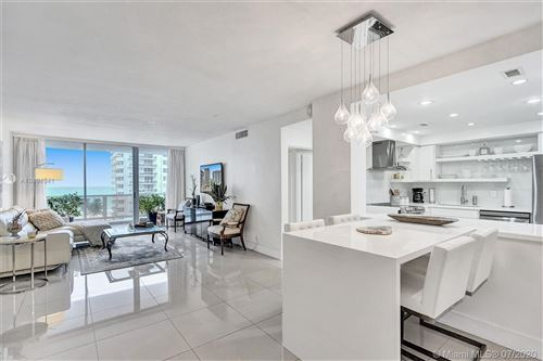 Foto de inmueble con direccion 5700 Collins Ave #9A Miami Beach FL 33140 con MLS A10894541