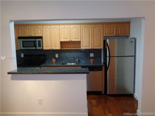 Photo of 5839 SW 74th Ter #204, South Miami, FL 33143 (MLS # A10928541)