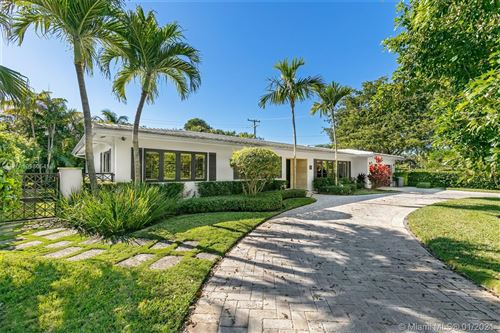 Photo of 1500 Campamento Ave, Coral Gables, FL 33156 (MLS # A10980541)