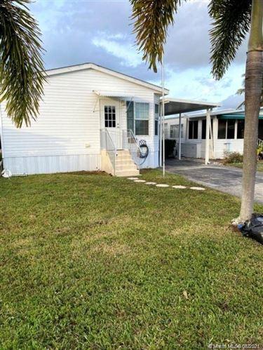 Photo of Dania Beach, FL 33312 (MLS # A11078541)