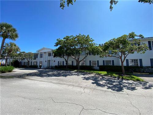 Photo of 2200 NE 66th St #1406, Fort Lauderdale, FL 33308 (MLS # A11109541)