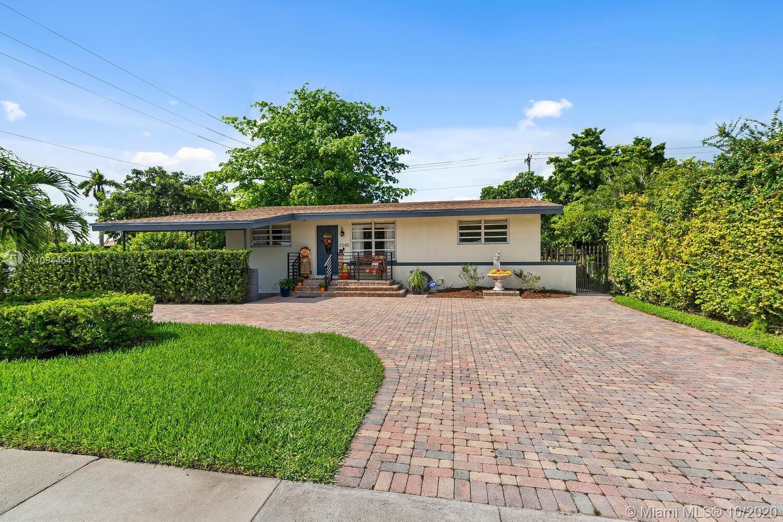 3340 SW 92nd Pl, Miami, FL 33165 - #: A10944541