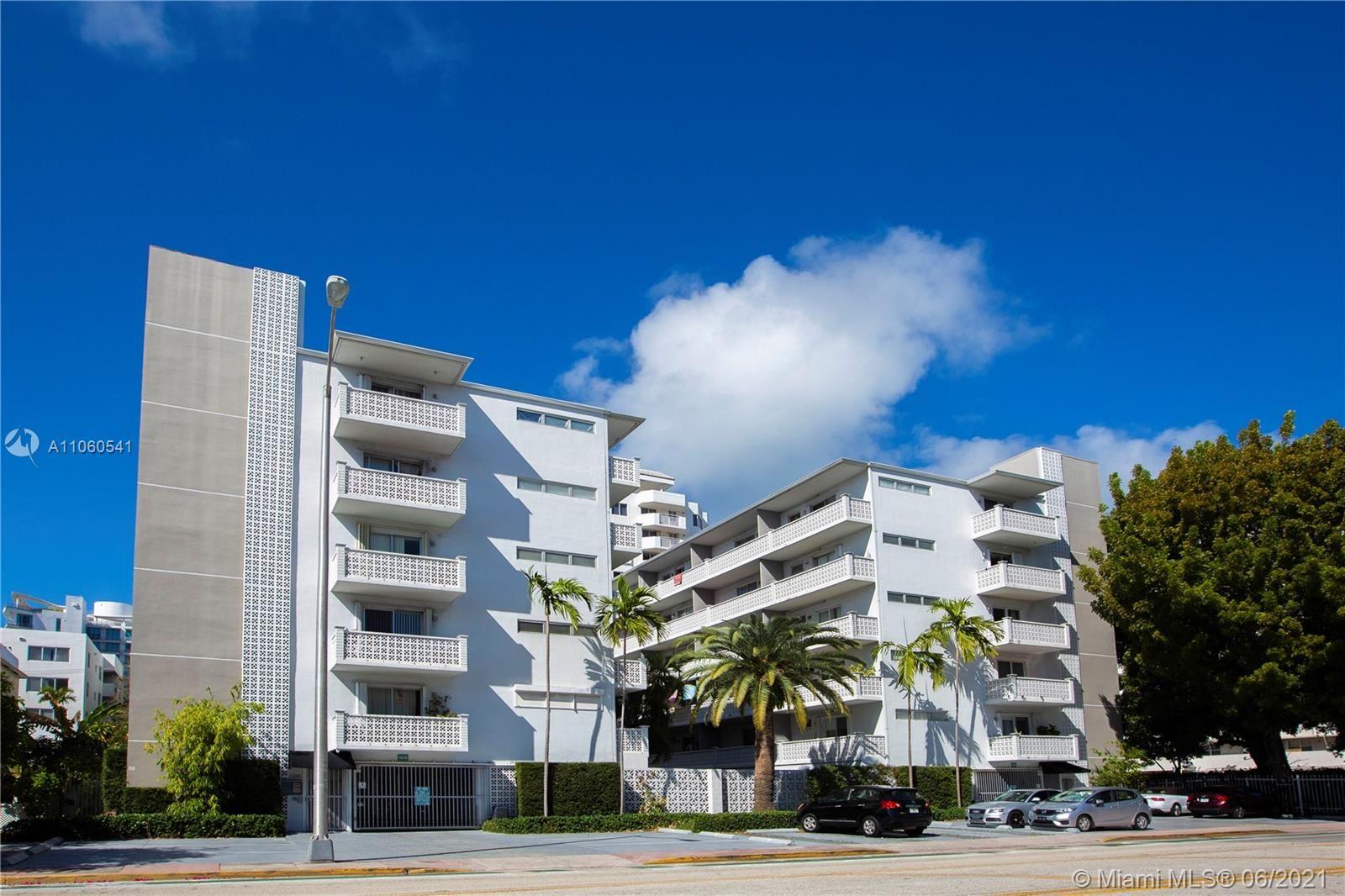 1614 West Ave #404, Miami Beach, FL 33139 - MLS#: A11060541