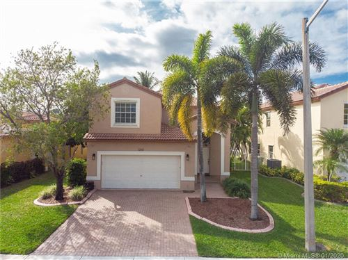 Photo of Listing MLS a10809542 in 1260 NW 192nd Ln Pembroke Pines FL 33029