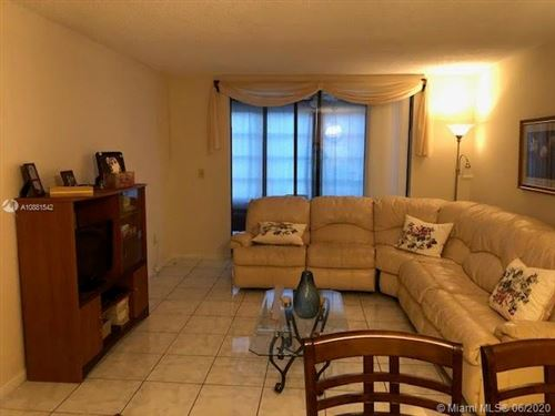 Photo of 2850 Somerset Dr #312L, Lauderdale Lakes, FL 33311 (MLS # A10881542)