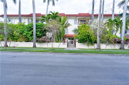Foto de 1821 Jefferson Ave #203, Miami Beach, FL 33139 (MLS # A10898542)