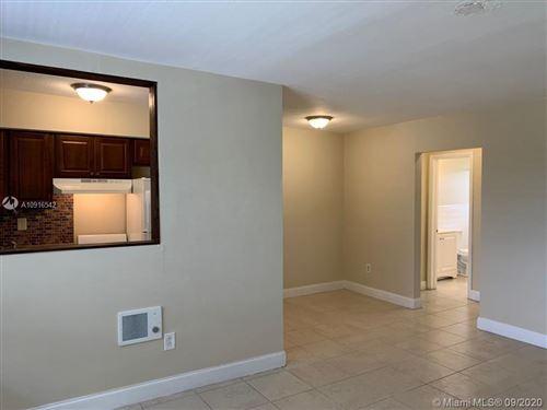 Photo of 16851 NE 21st Ave #18, North Miami Beach, FL 33162 (MLS # A10916542)