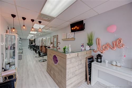 Photo of Salon By Sweetwater & FIU, Miami, FL 33174 (MLS # A11006542)