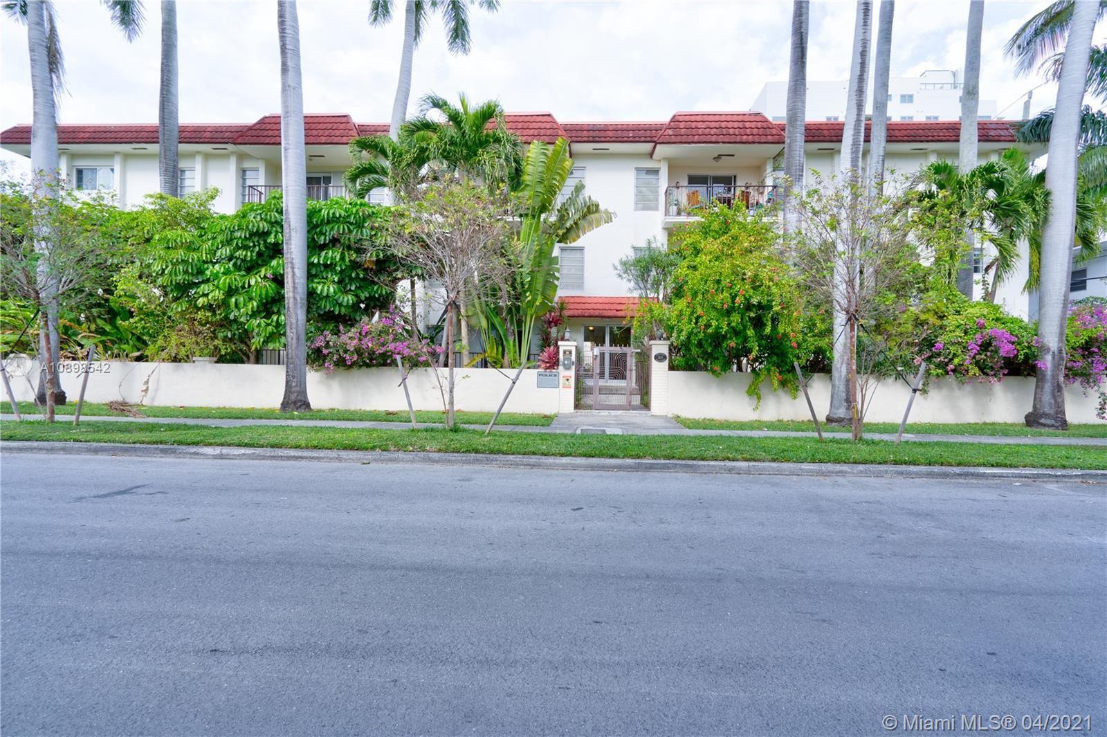 1821 Jefferson Ave #203, Miami Beach, FL 33139 - #: A10898542