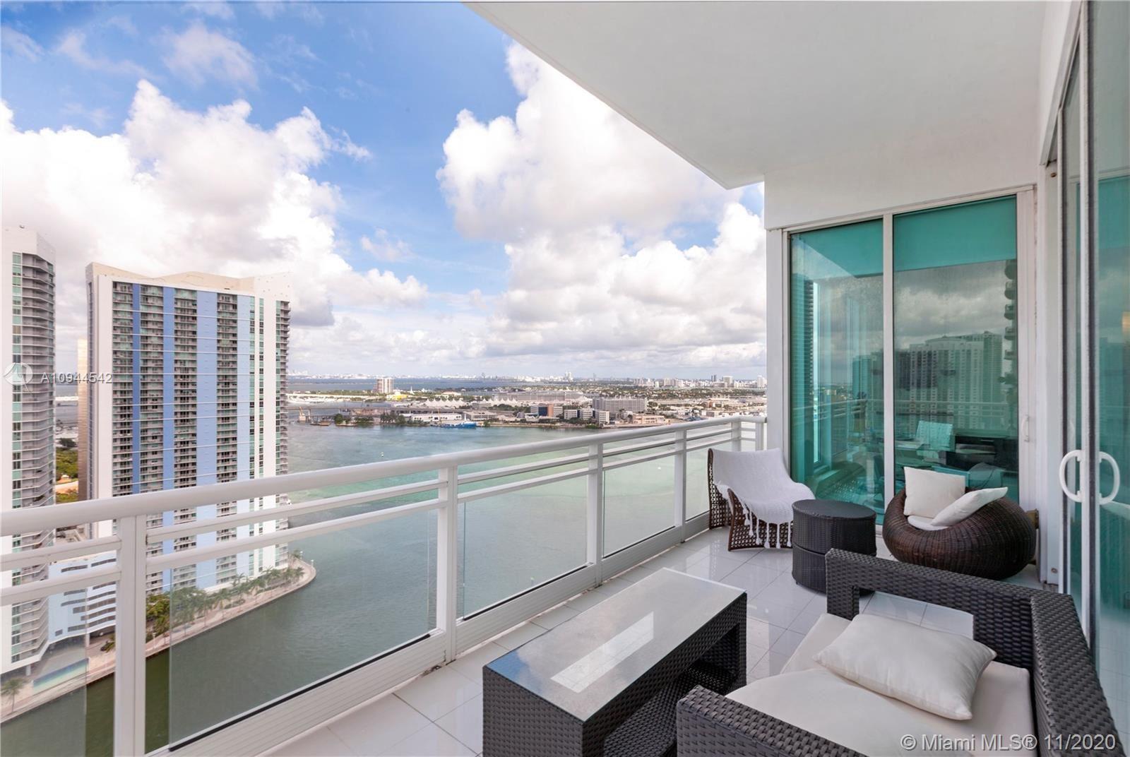 900 Brickell Key Blvd #2601, Miami, FL 33131 - #: A10944542