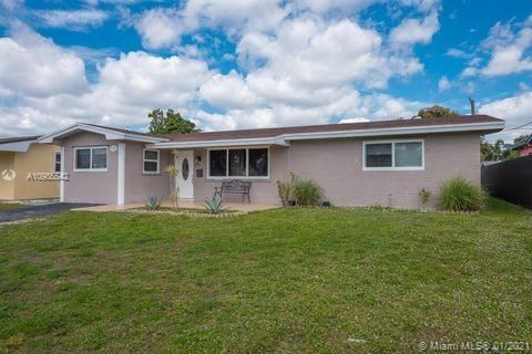 8781 Johnson St, Pembroke Pines, FL 33024 - #: A10985542