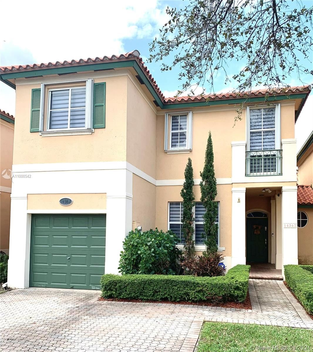 14362 NW 83rd Ave, Miami Lakes, FL 33016 - #: A11000542