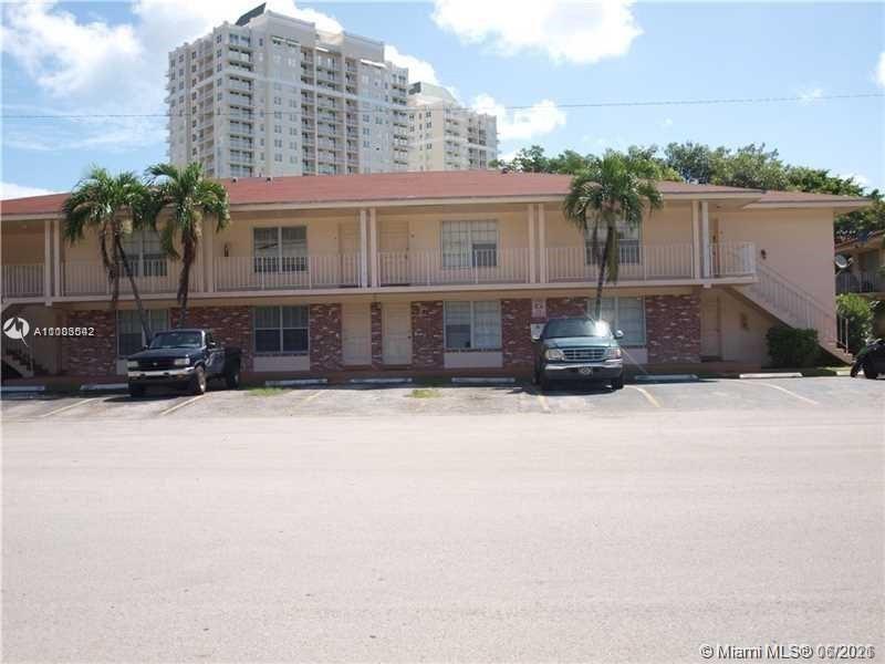 7841 Dunham Blvd #3, Miami, FL 33138 - #: A11003542