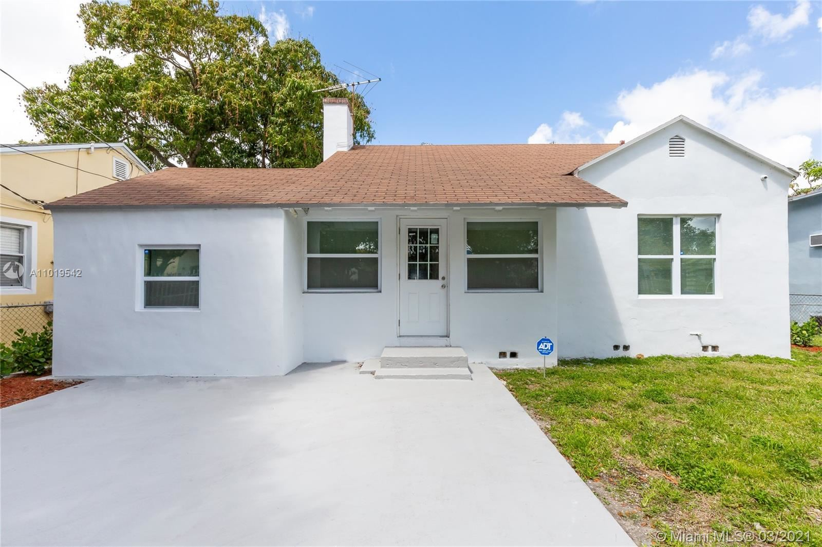 529 NW 42nd St, Miami, FL 33127 - #: A11019542