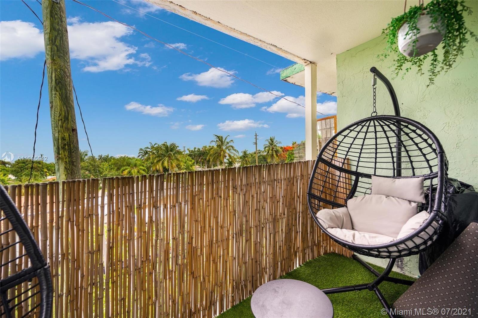 1220 71st St #36, Miami Beach, FL 33141 - #: A11065542