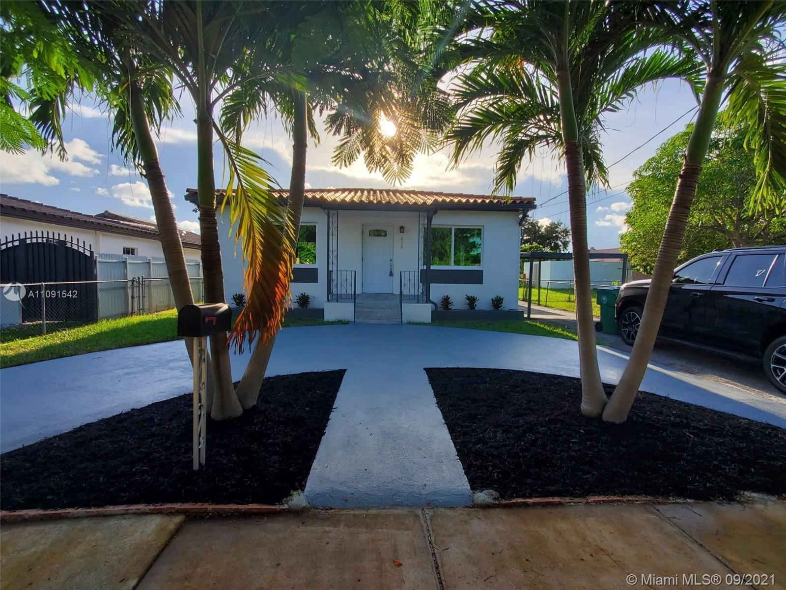 630 SW 64th Ct, Miami, FL 33144 - #: A11091542