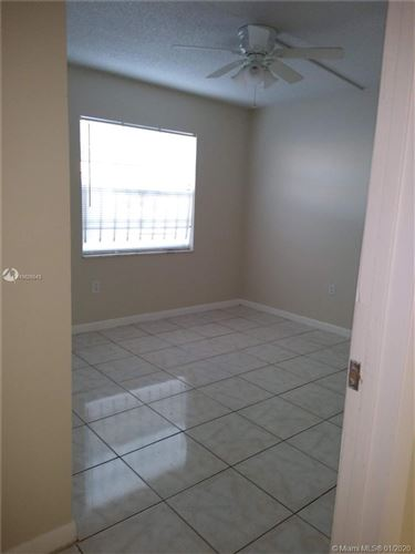 Photo of 700 SW 81st ave #1A, North Lauderdale, FL 33068 (MLS # A10626543)