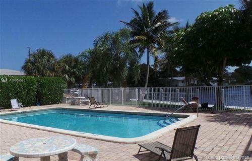Photo of 151 SE 6th Ave #13, Pompano Beach, FL 33060 (MLS # A10865543)