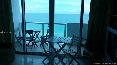 Photo of Listing MLS a10871543 in 5445 Collins Ave #1129 Miami Beach FL 33140