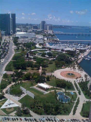 Photo of 325 S Biscayne Blvd #4224, Miami, FL 33131 (MLS # A10906543)