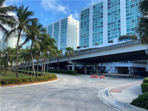 Photo of 400 Sunny Isles Blvd DD104, Sunny Isles Beach, FL 33160 (MLS # A11003543)