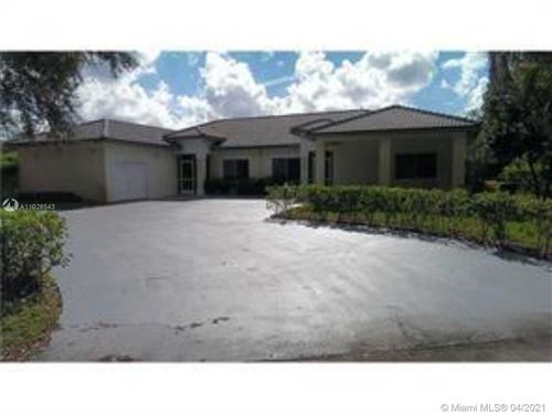 Photo of 8798 NW 35th St, Coral Springs, FL 33065 (MLS # A11026543)