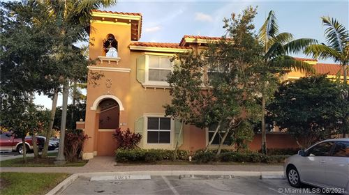 Photo of 1009 SW 144th Ave #2701, Pembroke Pines, FL 33027 (MLS # A11057543)