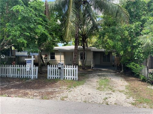 Photo of 1525 NW 4th Ave, Fort Lauderdale, FL 33311 (MLS # A11073543)