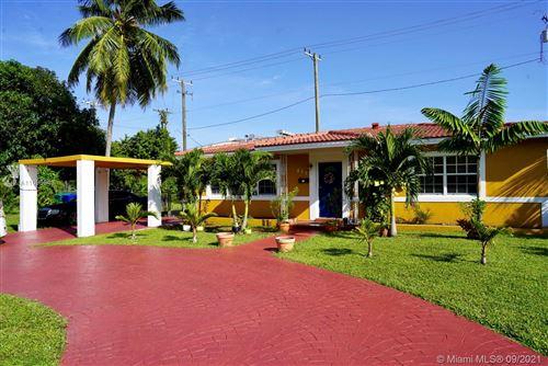 Photo of 853 NE 164th St, North Miami Beach, FL 33162 (MLS # A11096543)