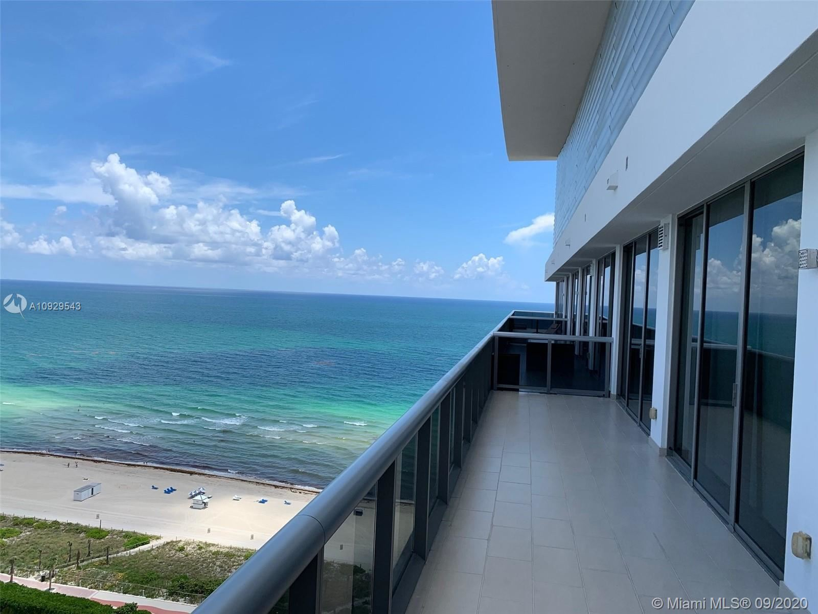 5875 Collins Ave #PH 5, Miami Beach, FL 33140 - #: A10929543