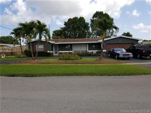 Photo of Listing MLS a10626544 in 2890 NW 38th Ave Lauderdale Lakes FL 33311