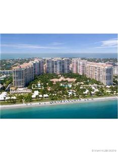 Foto de inmueble con direccion 715 Crandon Blvd #205 Key Biscayne FL 33149 con MLS A10668544