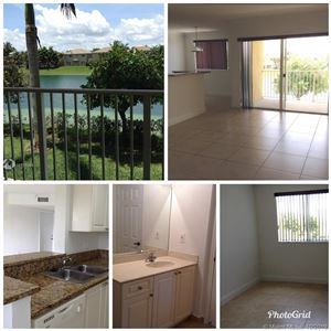 Photo of Listing MLS a10751544 in 20810 SW 87th Ave #202 Cutler Bay FL 33189