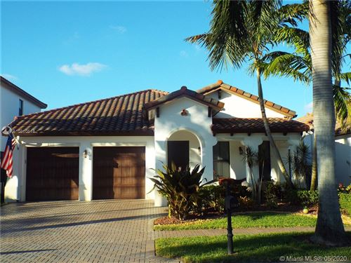 Photo of Listing MLS a10860544 in 8315 NW 40th St Cooper City FL 33024