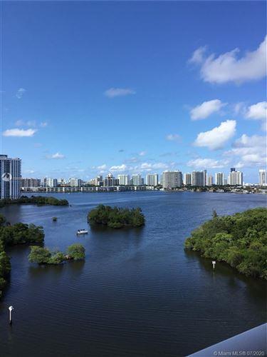 Photo of 16385 Biscayne Blvd #1115, North Miami Beach, FL 33160 (MLS # A10888544)