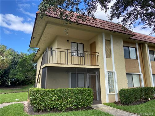 Photo of 309 Lakeview Dr #201, Weston, FL 33326 (MLS # A10986544)