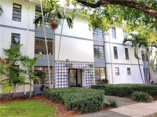 Photo of 235 Antilla Ave #8, Coral Gables, FL 33134 (MLS # A11049544)