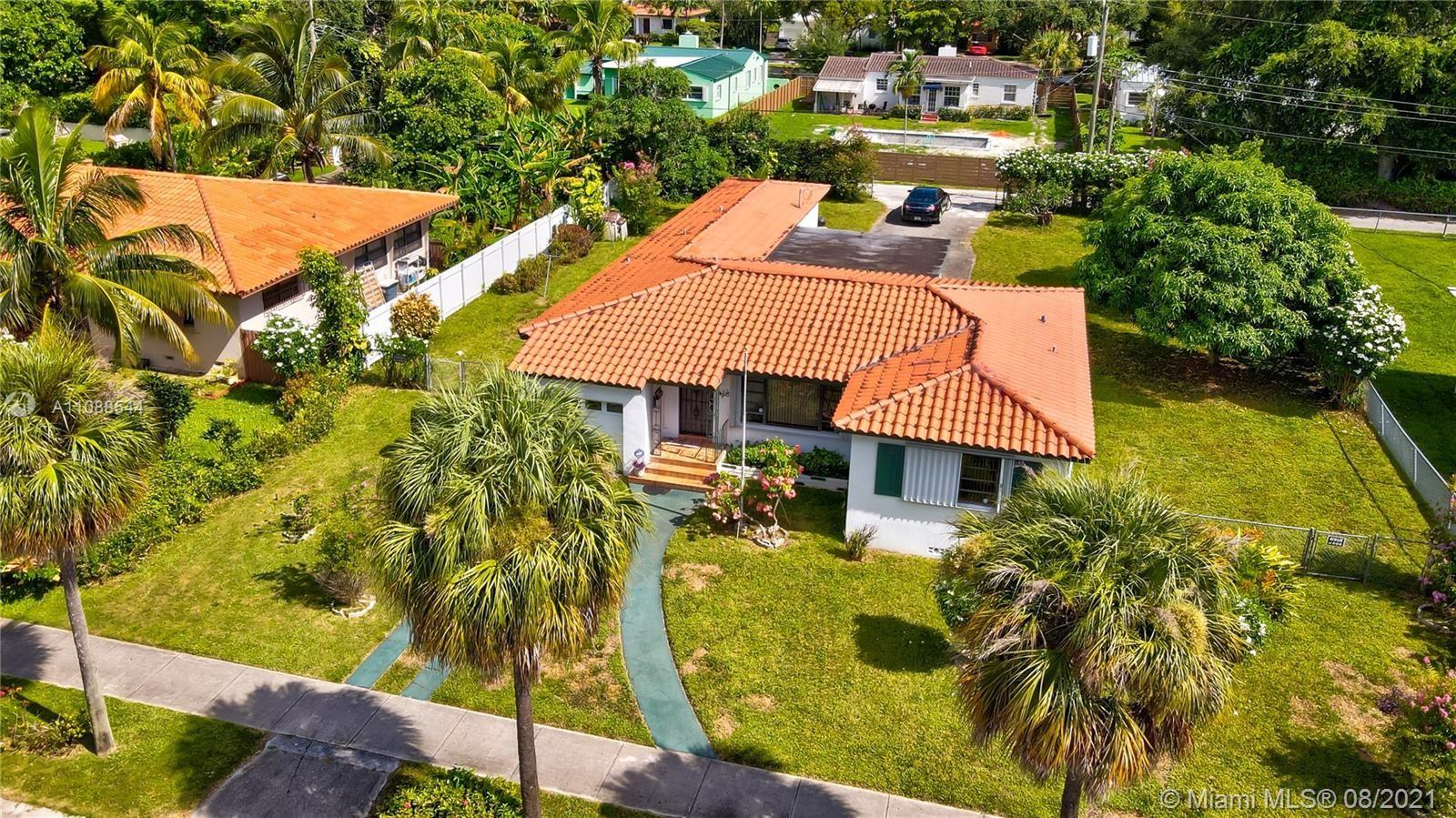 65 NW 95th St, Miami Shores, FL 33150 - #: A11088544