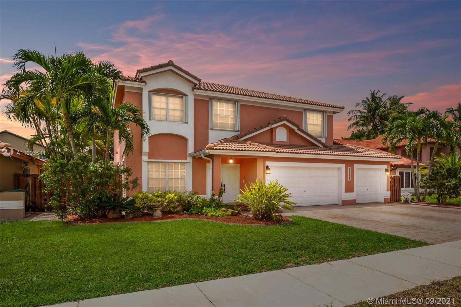 15458 SW 146th St, Miami, FL 33196 - #: A11093544