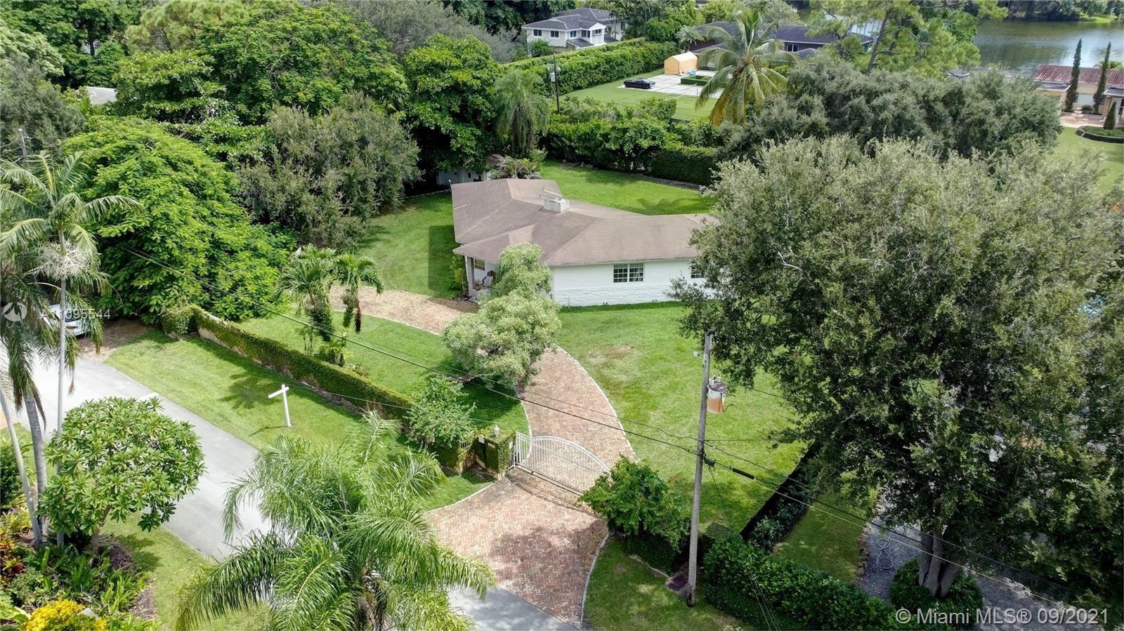 4515 SW 64th Ct, Miami, FL 33155 - #: A11095544