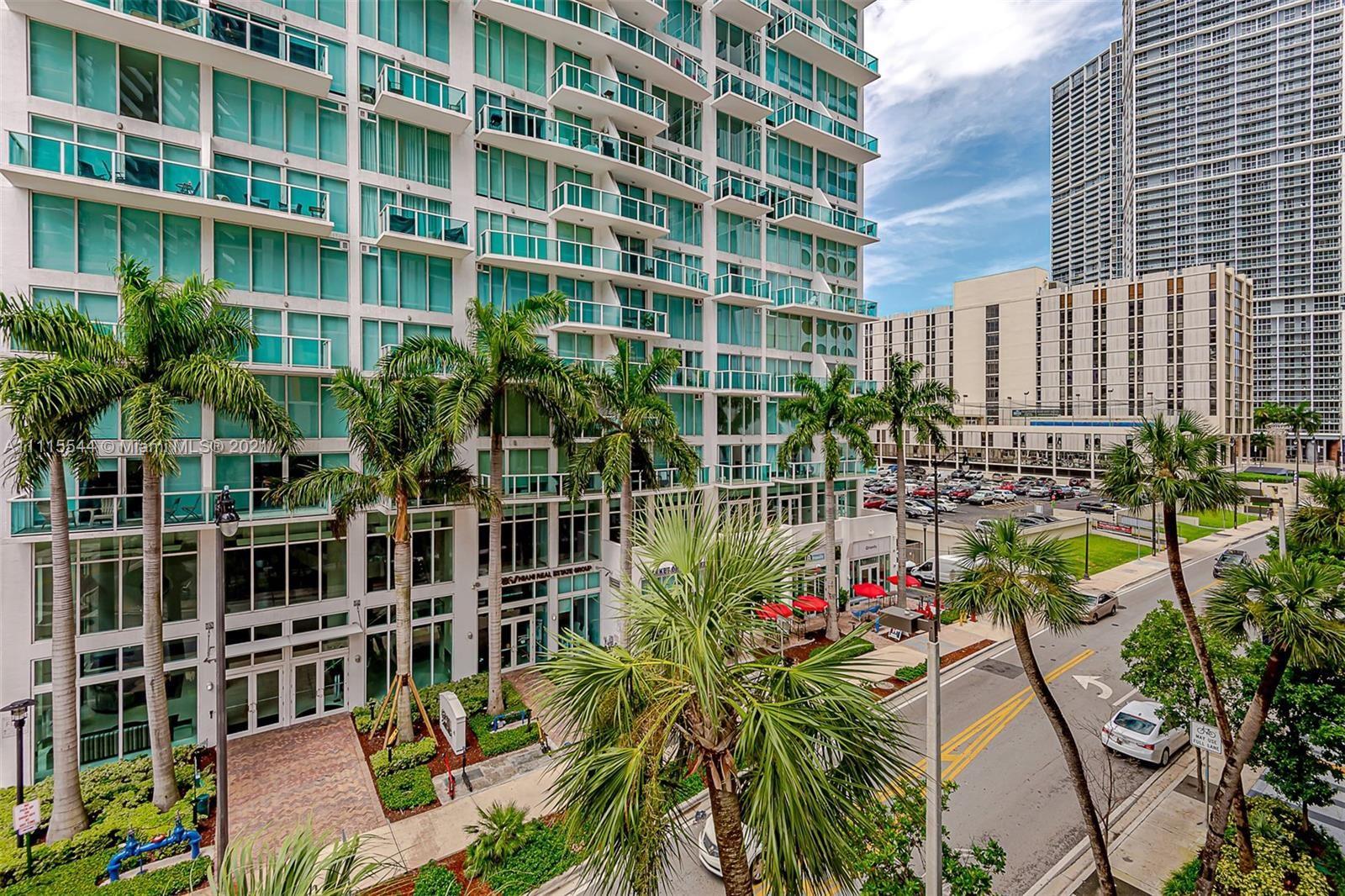 31 SE 6th ST #502, Miami, FL 33131 - #: A11115544