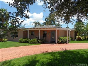 Photo of Listing MLS a10680545 in 570 Falcon Ave Miami Springs FL 33166