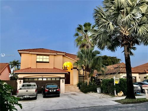 Photo of Listing MLS a10807545 in 749 NW 122nd Pl Miami FL 33182