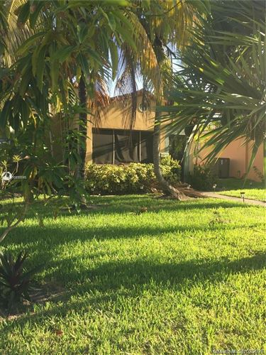 Photo of 1426 Monroe St, Hollywood, FL 33020 (MLS # A10817545)