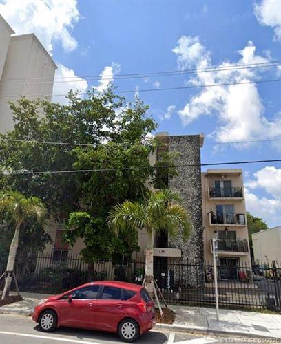 Photo of 836 SW 1st St #104, Miami, FL 33130 (MLS # A10867545)