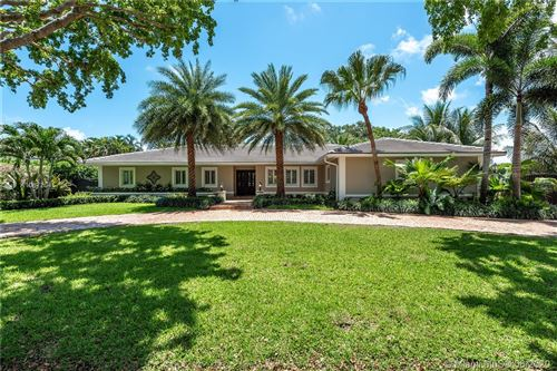 Photo of 13353 SW 58th Ave, Pinecrest, FL 33156 (MLS # A10872545)