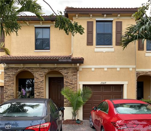 Photo of Listing MLS a10880545 in 23619 SW 118th Ave Homestead FL 33032