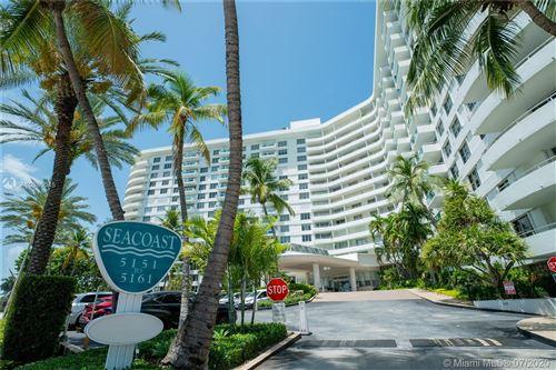 Foto de 5161 Collins Ave #709, Miami Beach, FL 33140 (MLS # A10886545)