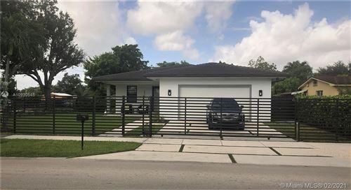 Photo of 6809 SW 12 St, Miami, FL 33144 (MLS # A10930545)
