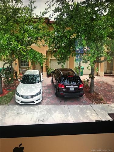 Photo of 12991 SW 135th Ter #12991, Miami, FL 33186 (MLS # A10985545)